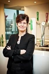 Mara Maffei, ICT Manager di Heineken Italia