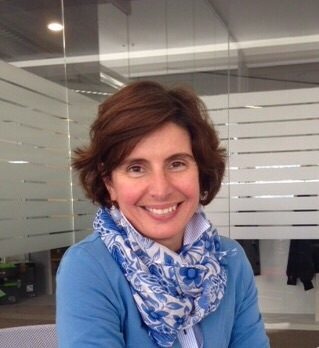 Marcella Pesce, Responsabile IT di Roche Diagnostics Italia