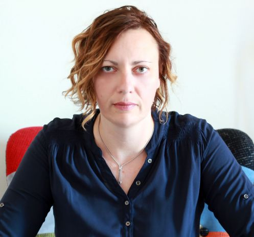 Micaela Raimondi, Marketing & Communication Director ContactLab