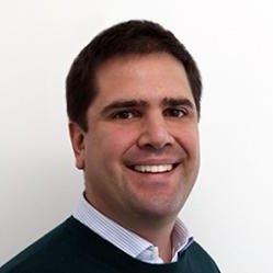 Marco Planzi, Associate Partner, P4I-Partners4Innovation