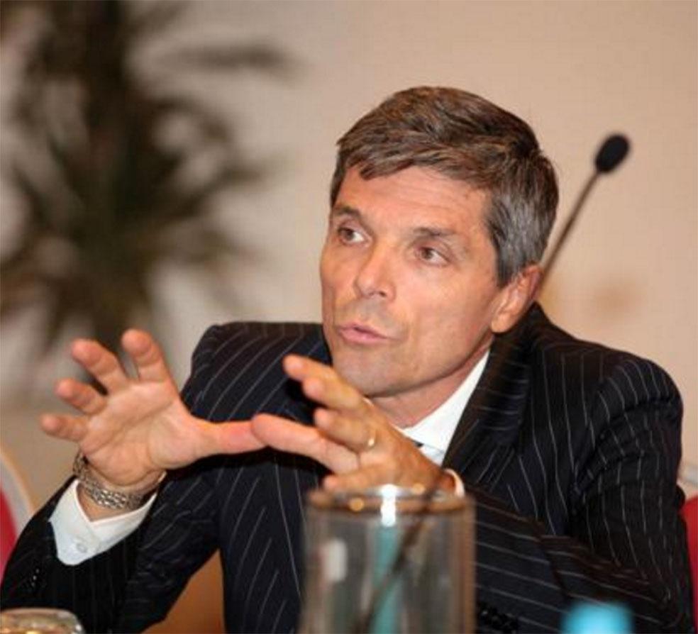 Stefano Mainetti, Politecnico di Milano