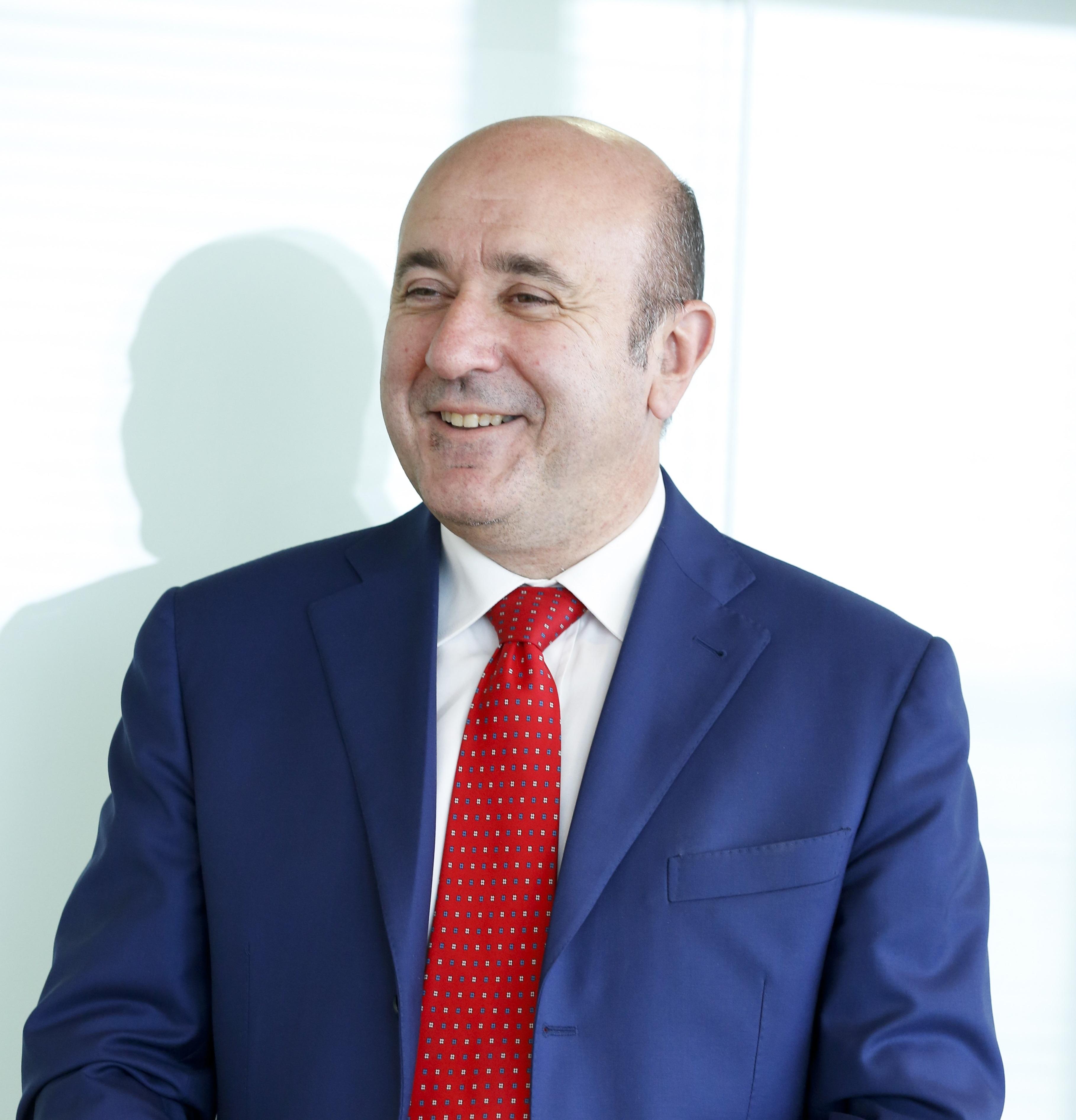 Franco Ghiringhelli, SVP Risorse Umane, Organizzazione e ICT Gruppo Maire Tecnimont