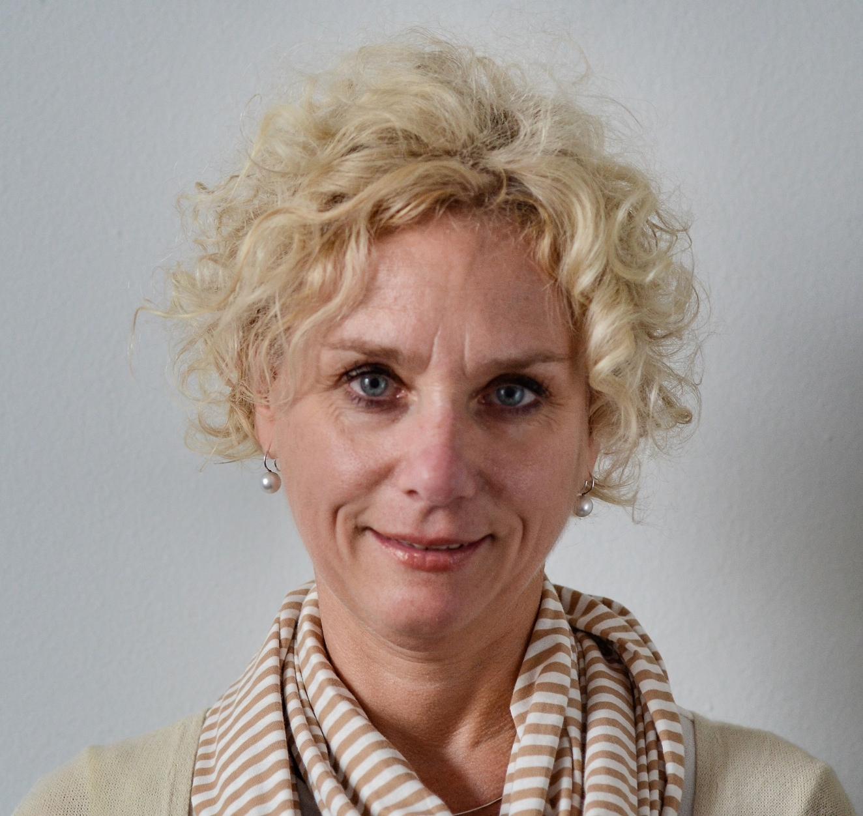 Laura Rubini, Digital Transformation Projects Advisor Italcementi e co-fondatrice Gups
