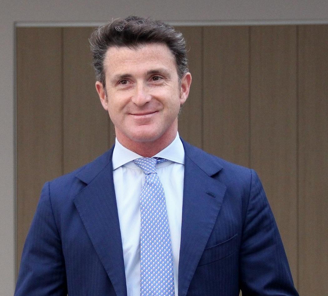 Marco Nespolo, CEO di Cerved Italia
