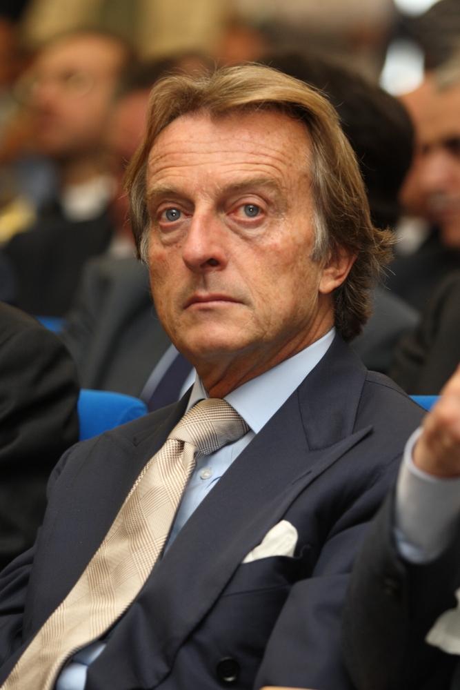 Luca Cordero di Montezemolo, socio fondatore e Consigliere di Amministrazione di NTV
