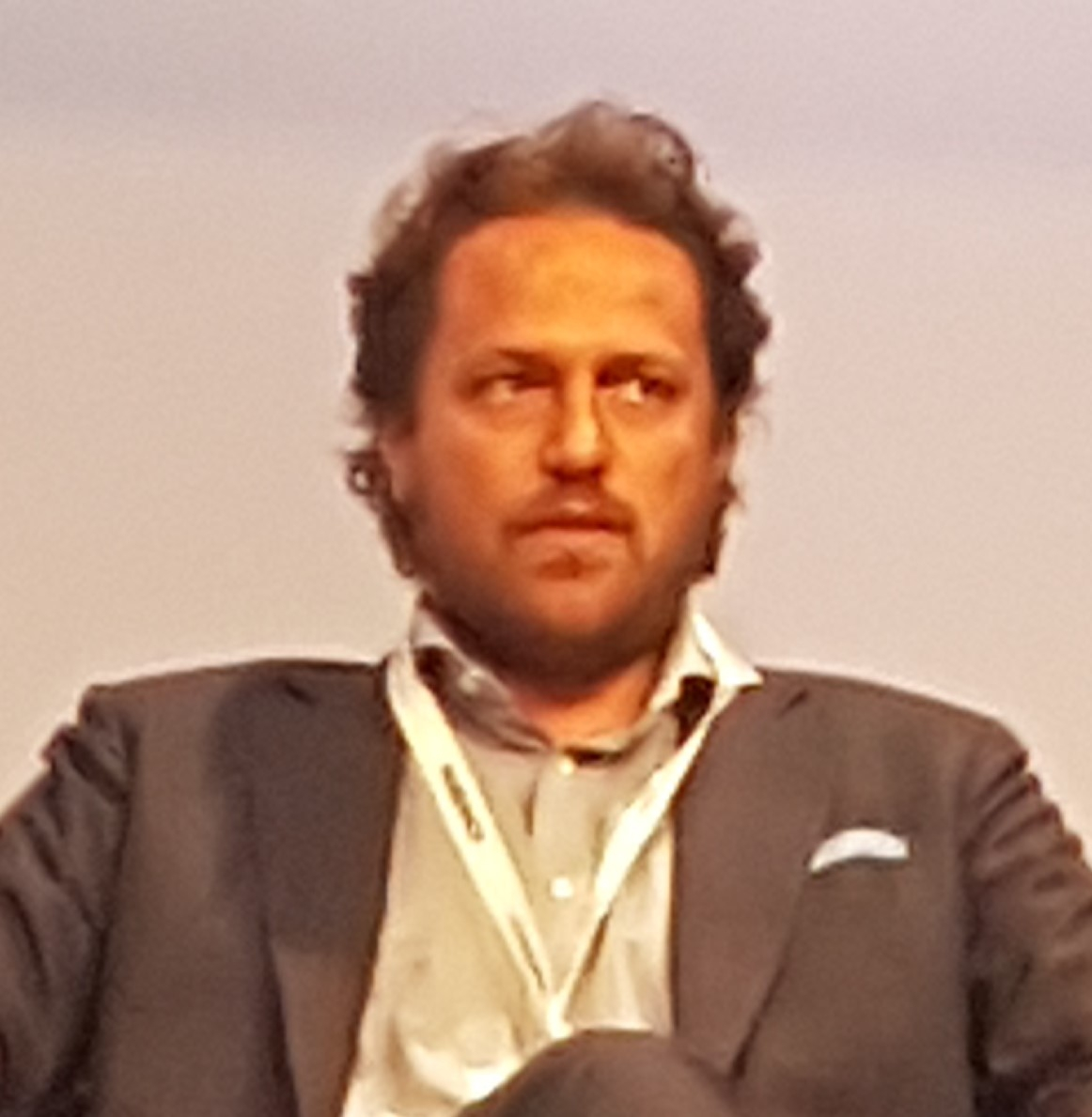 Mattia Mor, Head of Europe di Mei