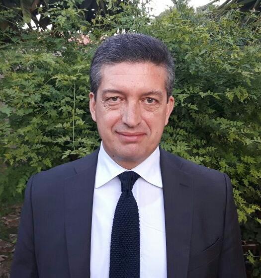 Pietro Giuliano, Head of Country Digitalization Italtel