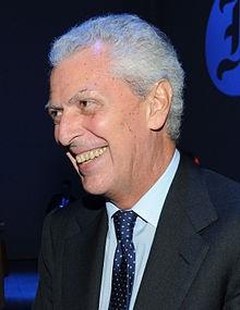 Marco Tronchetti Provera, Executive Vice Chairman e CEO di Pirelli ©Wikipedia