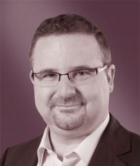 Wieland Alge, general manager EMEA di Barracuda Networks