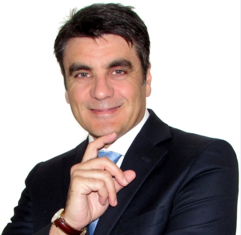 Sergio Perego, Country Manager per l'Italia di SynerTrade