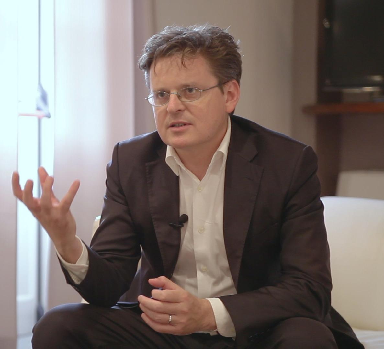 Raffaello Balocco (Comitato Scientifico degli Osservatori Digital Innovation del Politecnico di Milano)