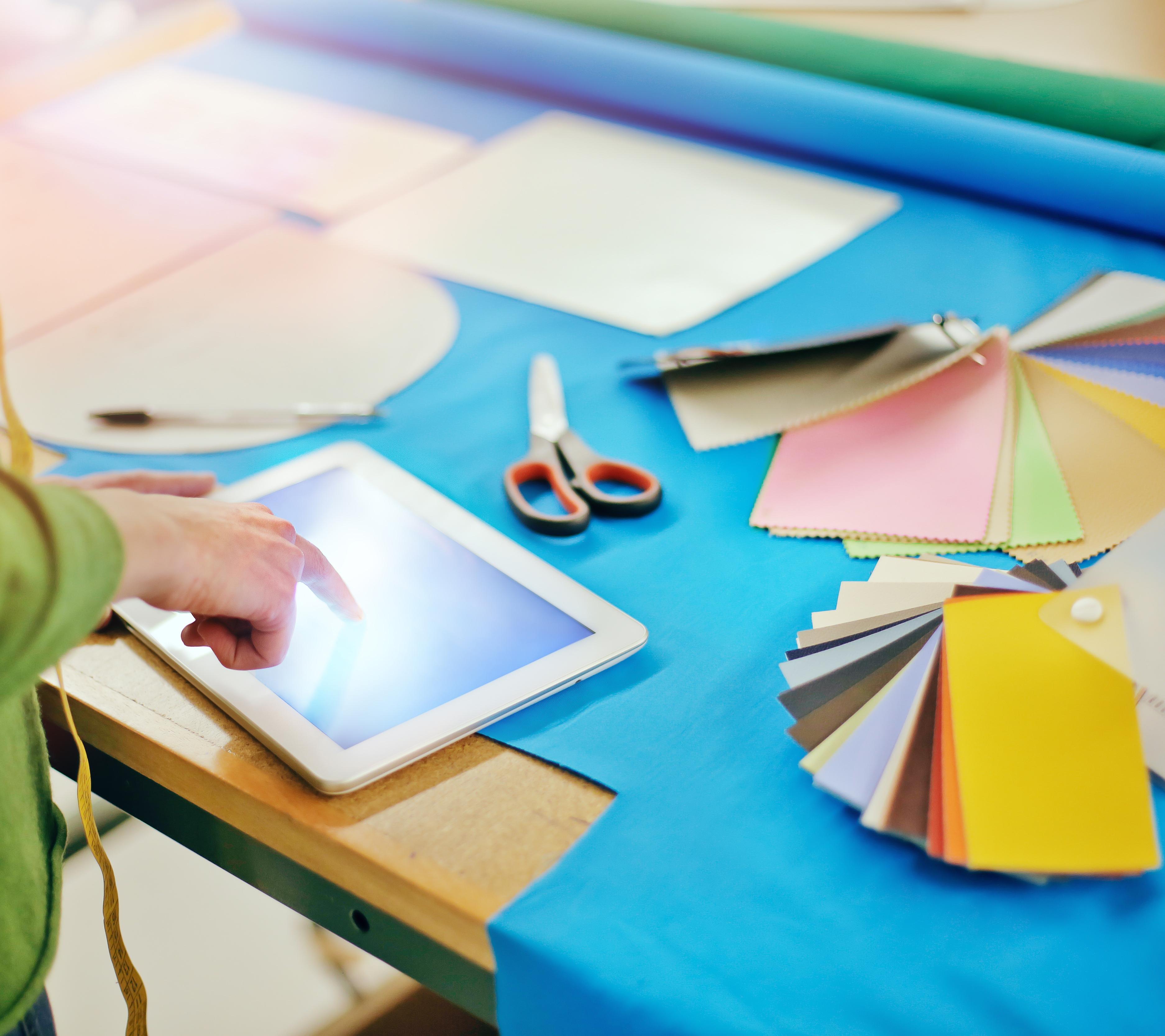 made in Italy PMI artigianali Industria 4.0 botteghe digitali