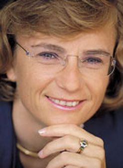 Carla Masperi, Innovation Director di SAP