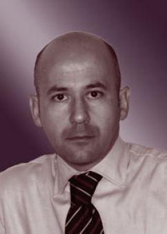 Gianluca Giovannetti, Direttore Sistemi Informativi, Organizzazione ed attuazione Strategia, Amadori