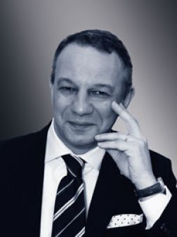 Pierluigi De Marinis, Direttore Centrale Sistemi Informativi e Impianti di ANAS
