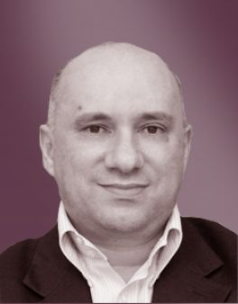 Franco Petrucci, founder di Decisyon