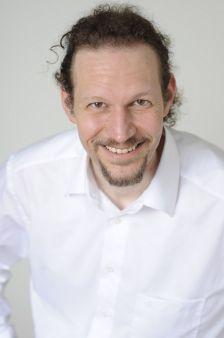Francois Ruf, fondatore di Netbreeze, principal program manager di Microsoft
