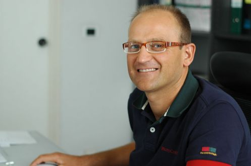 Stefano Cucit, di Alias