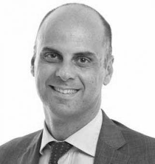 Alberto Zunino, Partner and Managing director di The Boston Consulting Group
