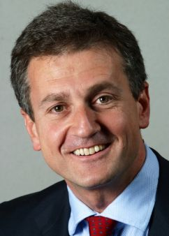 Ignazio Rocco di Torrepadula, Senior Partner di Boston Consulting Group