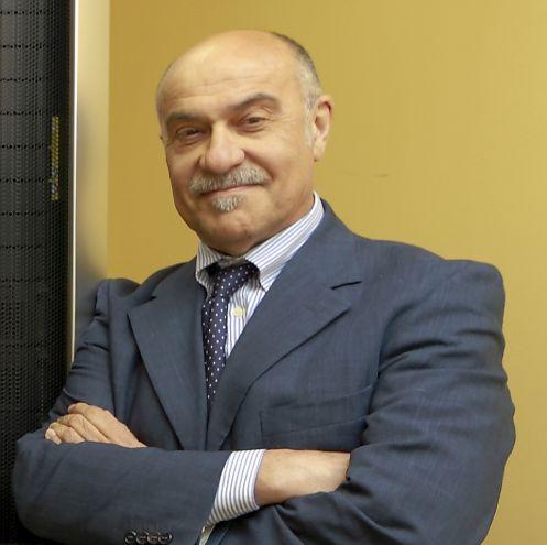 Gianpiero Grisetti, direttore organizzazione e IT di Parcol