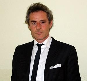 Alberto Pogna, amministratore delegato di Qintesi