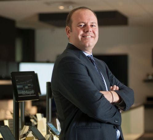 Carlo Barlocco, Deputy President Samsung Electronics Italia