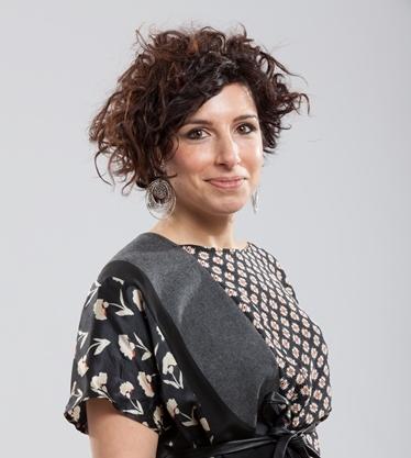 Chiara Vicenzi, responsabile marketing Centro Computer
