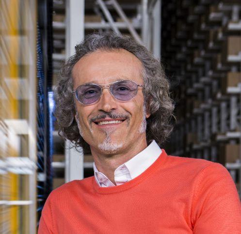 Daniele Fregnan, Global Logistics & IT Director, Gruppo Benetton