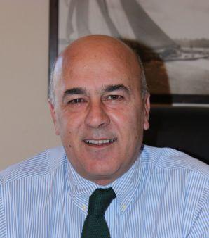 Luigi Caruso, Presidente di Gruppo CMT