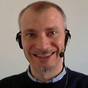 Marcello Levi, Customer Support Manager di 3CX Italia,
