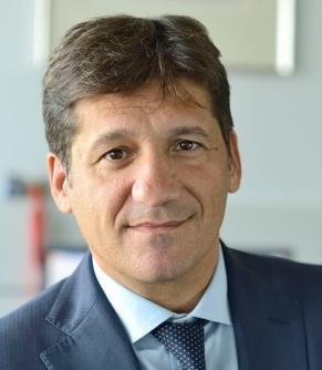 Marco Fanizzi, CEO di EMC Italia