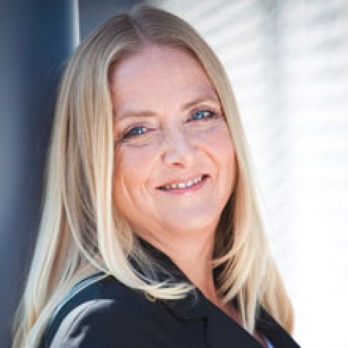 Petra Heinrich, vice president Partner and Alliances di Red Hat Emea