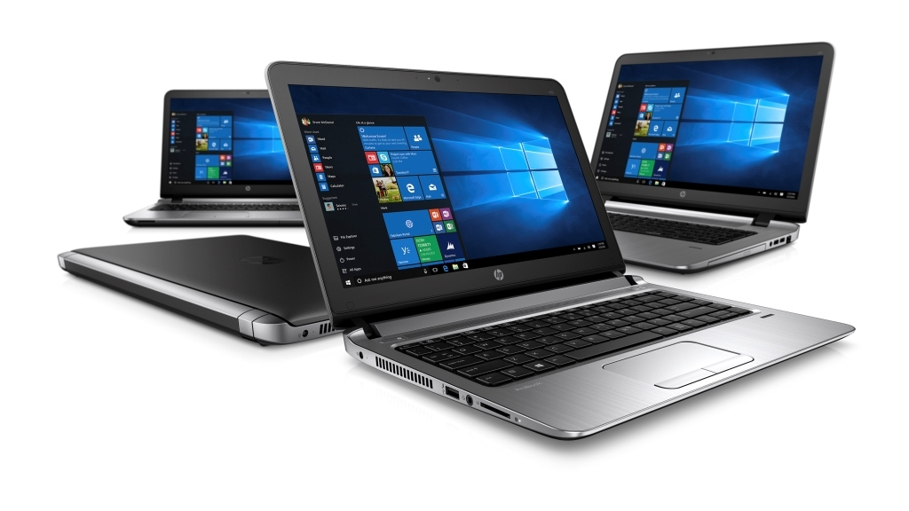 HP ProBook 400 Family_Displayed.