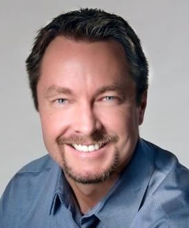 Rick Jackson, Chief Marketing Officer di Qlik