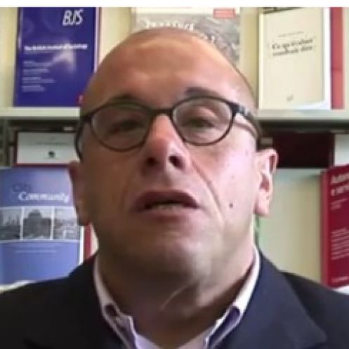 Roberto MoriondoRappresentante delle Regioni nel Comitato di indirizzo - Agenzia per l'Italia Digitale