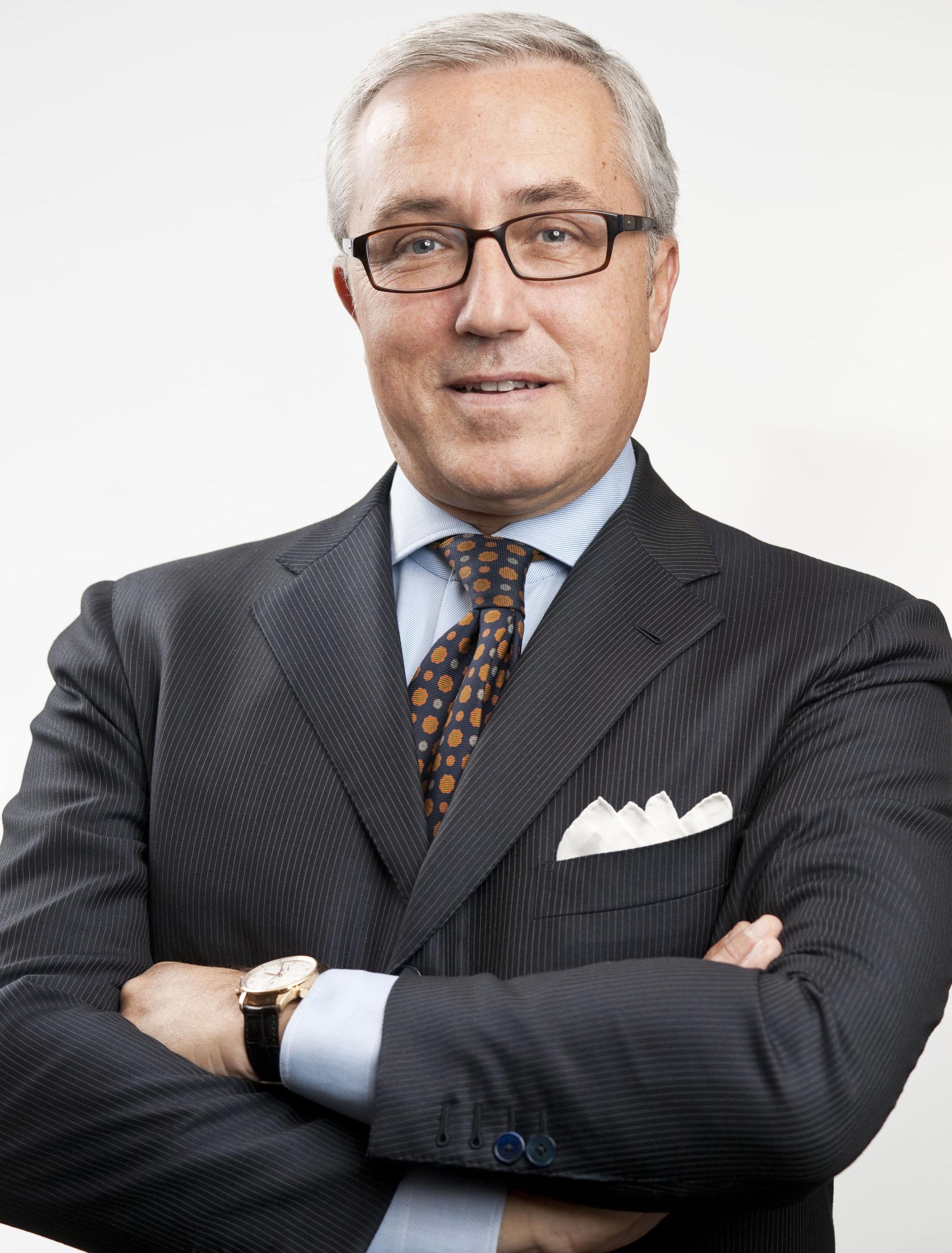 Fabio Benasso, Presidente e AD di Accenture Italia