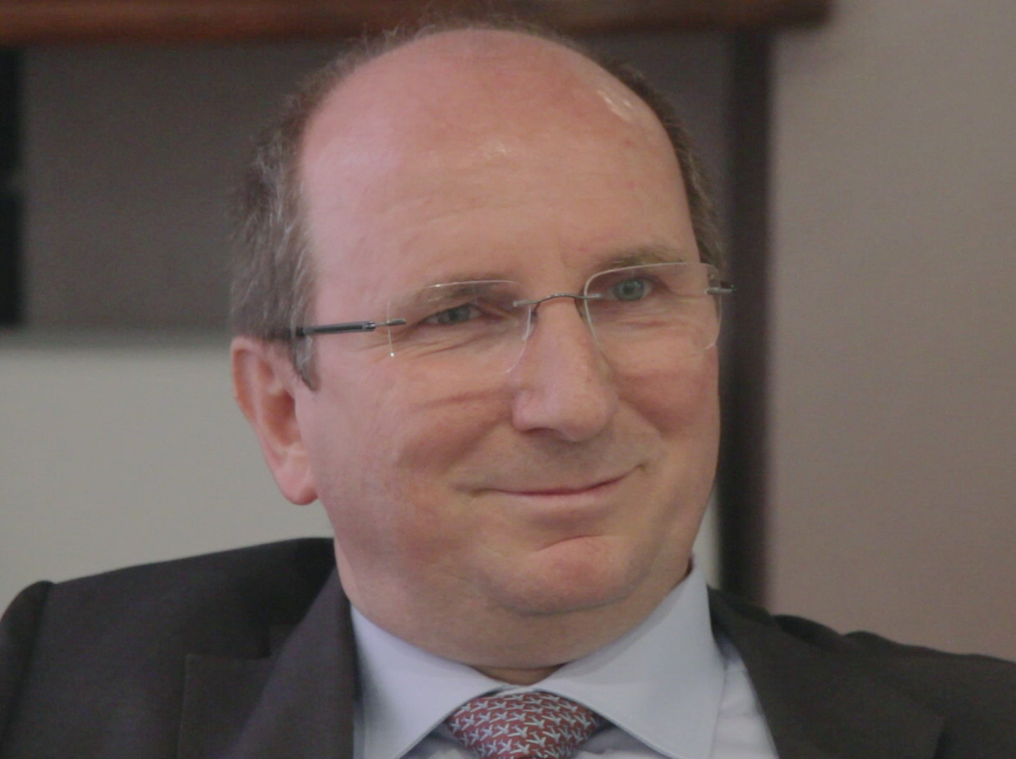 Giuseppe Pacotto, CEO di TESISQUARE