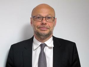 Laurent Jacquemain, VP Southern Europe di Infor
