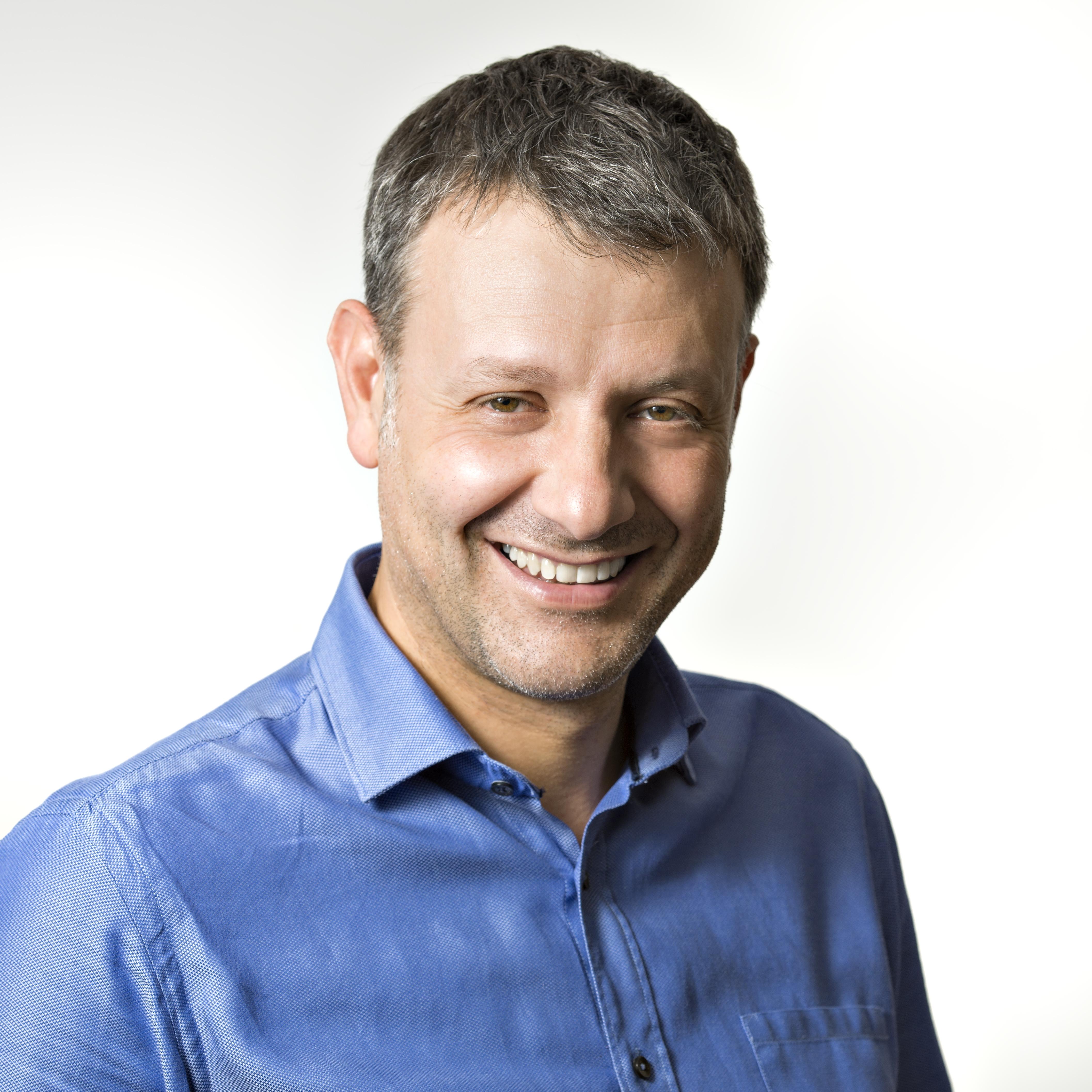 Piergiorgio De Campo, Presidente Noovle