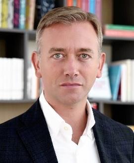 Carlo Purassanta da settembre 2017 è Area Vice President Microsoft Francia