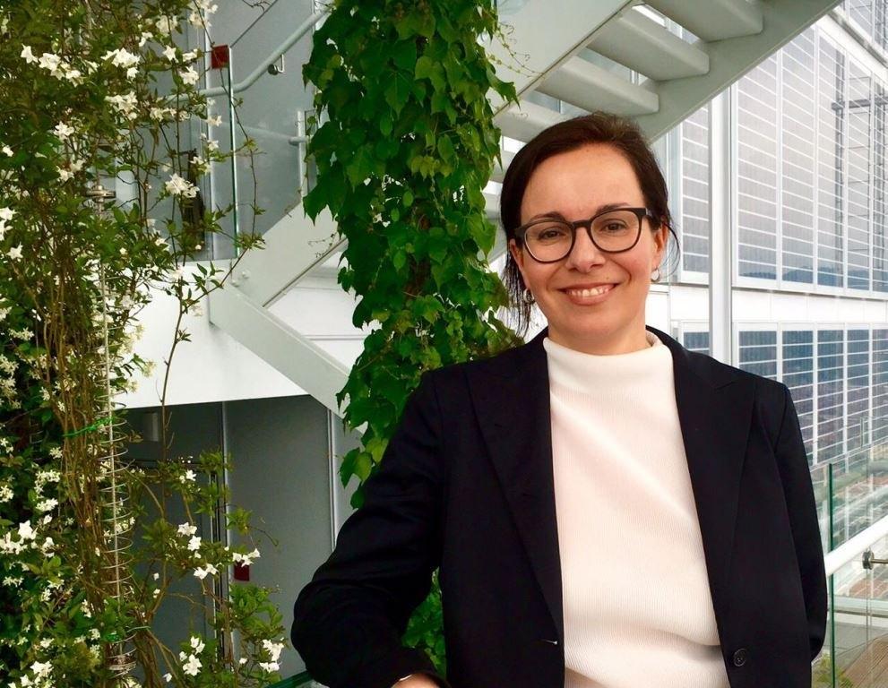 Francesca Nieddu, Direzione CRM e Customer Experience di Intesa Sanpaolo