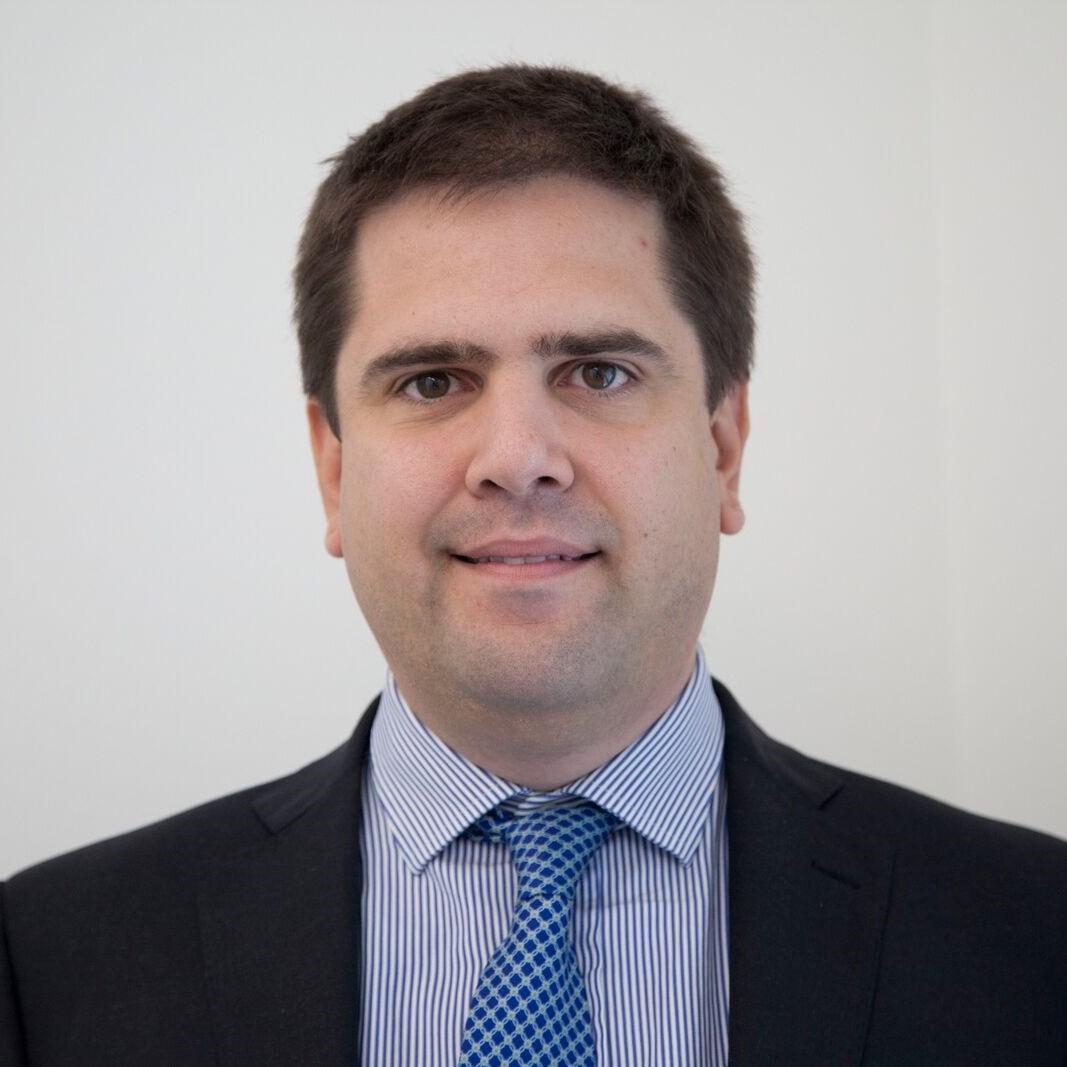 Marco Planzi, associate partner P4I – Partners4Innovation