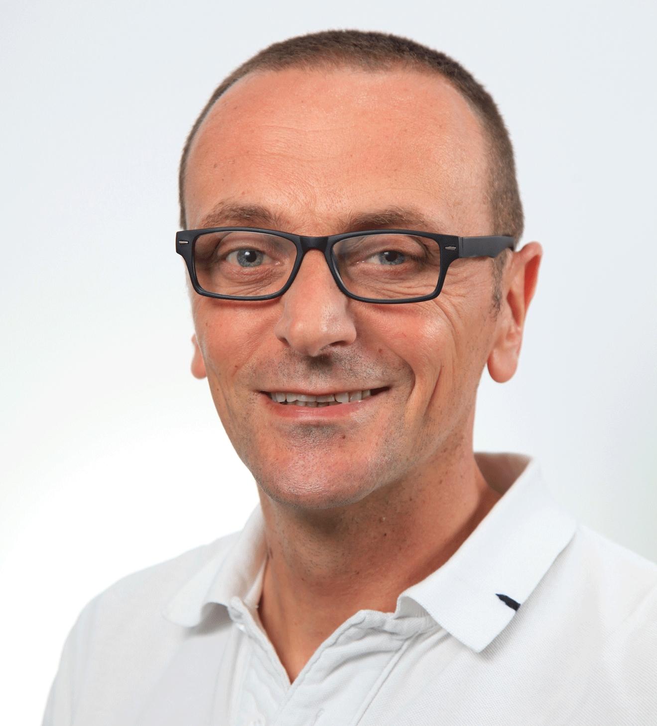Mirco Bottero, Professional Services Business Development Manager Comparex Italia