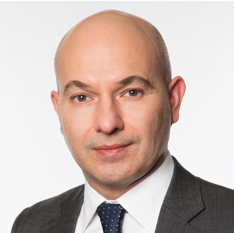 Roberto Brioschi, Presidente Comparex Italia e Vice President Southern and Southeast Europe Comparex Group