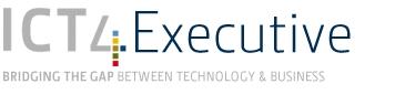 logo newsletter ict4 Executive
