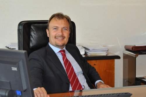 Gianluca De Candia, direttore generale di Assilea l'Associazione italiana leasing