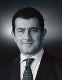 Gianni Onorato, CEO MSC Crociere