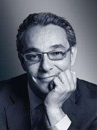 Luca Prina, Direttore Centrale, Marketing e Comunicazione, CheBanca!