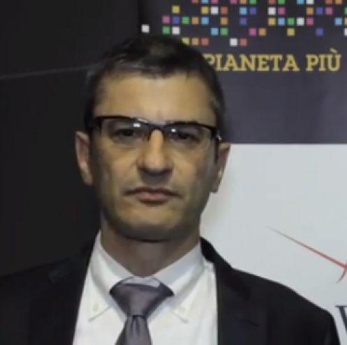 Marco Bertocchi, Consulente Area Produzione di IBM Italia